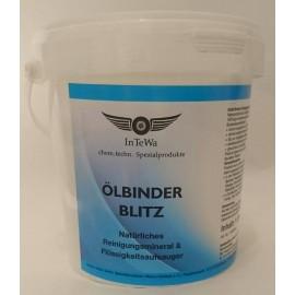 Ölbinder Blitz